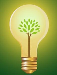 gastar menos energia e água