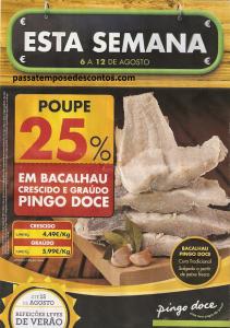 folheto pingo doce 6 a 12 agosto 2013