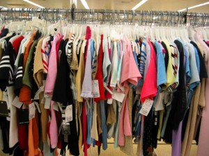 Stock fashion porto