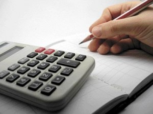 orçamento familiar