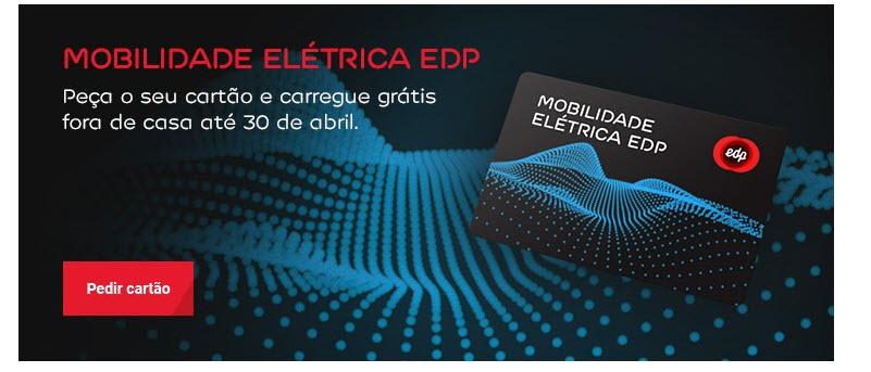pedir cartão mobilidade electrica